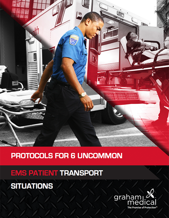 Protocols for 6 Uncommon EMS Patient Transport Situations