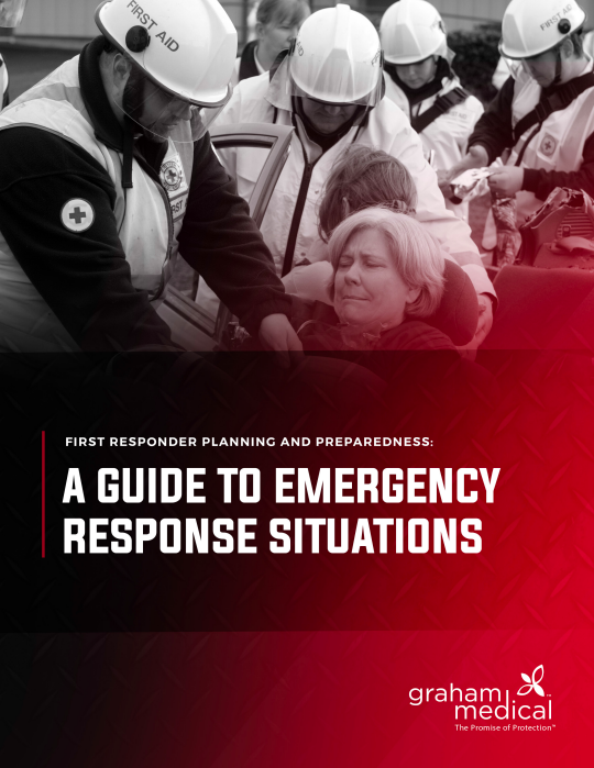 Guide to Emergency Response Situations